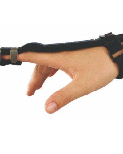 Finger Extension νάρθηκας ακινητοποίησης δακτύλου σε έκταση
