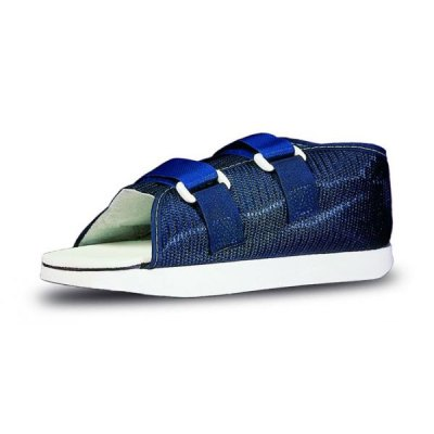 Super Shoe II υπόδημα για πρόπλασμα γύψου