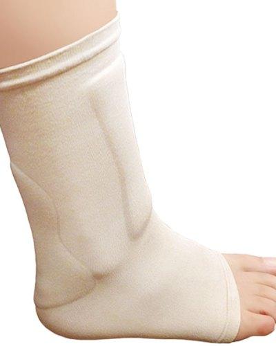 Κάλτσα κνήμης - αχίλλειου με επίθεμα gel