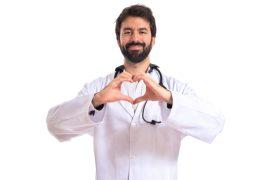 Best beard for doctors