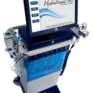 Edge Systems HydraFacial MD Tower