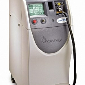 Candela GentleYAG Laser Hair Removal Machine