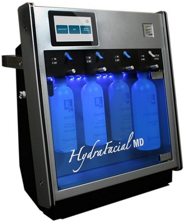 Edge HydraFacial Allegro