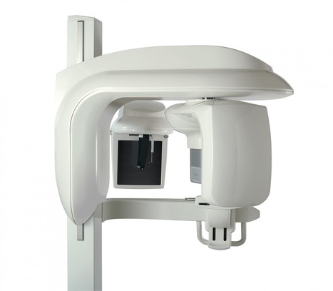 Carestream Kodak 9000C 3D Cone Beam + Cephalometric + Panoramic X Ray