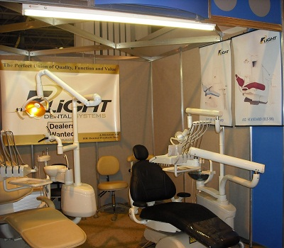 Flight Dental A12 Operatory Package