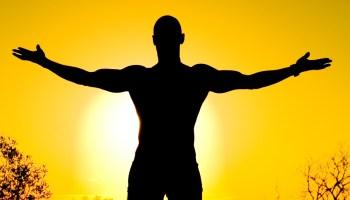 витамин Д2, тяжелоатлеты