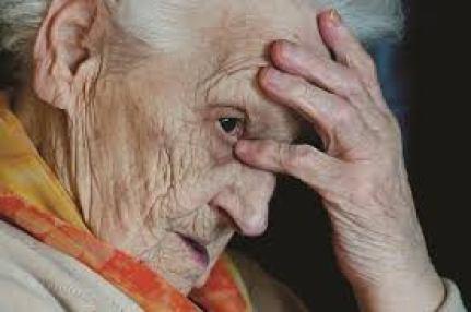 пожилые люди, когнитивная функция
