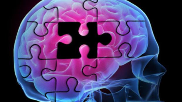шизофрения, память