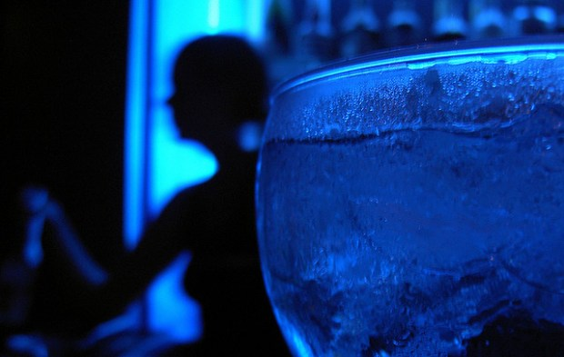 беременность, алкоголь