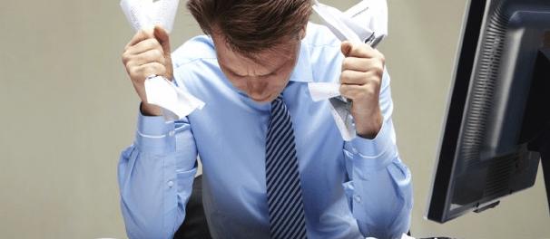 Низкая устойчивость к стрессу в молодом возрасте повышает риск развития ишемической болезни сердца