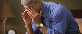 Пограничный уровень тестостерона может стать причиной депрессии у мужчин