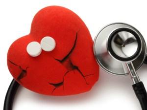 статины, сердечная недостаточность