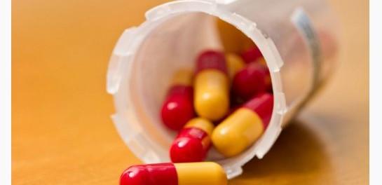 антибиотики, резистентность
