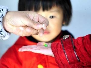 Лабораторная диагностика ВИЧ у детей