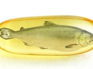 рыбий жир, химиотерапия, рак