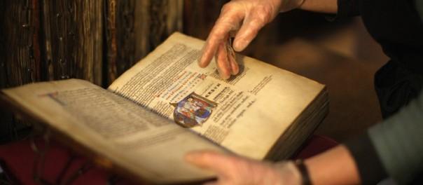 золотистый стафилококк, рукописи