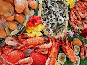морепродукты, сердечно сосудистые заболевания