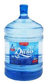 Бутилированная вода 19л – оптимальный вариант для офисов и предприятий
