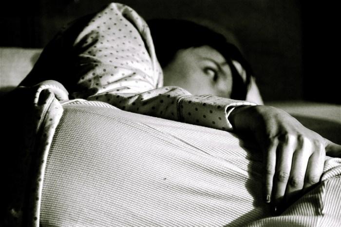 бессонница, боль, болевой синдром