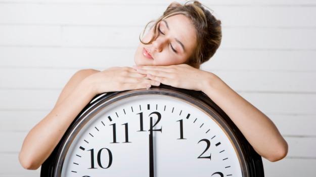 сон, суточная работа, метаболизм