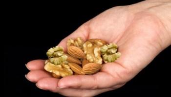 орехи, арахис