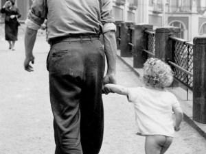 пожилые отцы, психические расстройства
