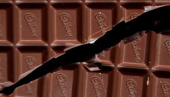 шоколад, инсульт