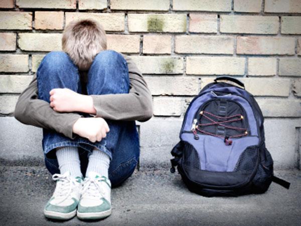 подростки, депрессия, издевательства