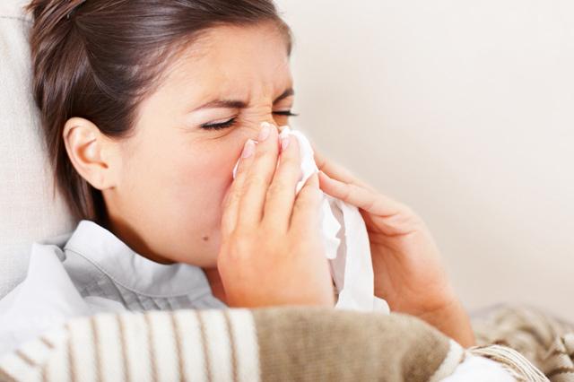 грипп, жаропонижающие