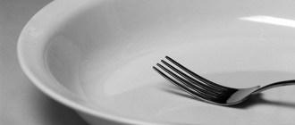 диета, голодание, долголетие