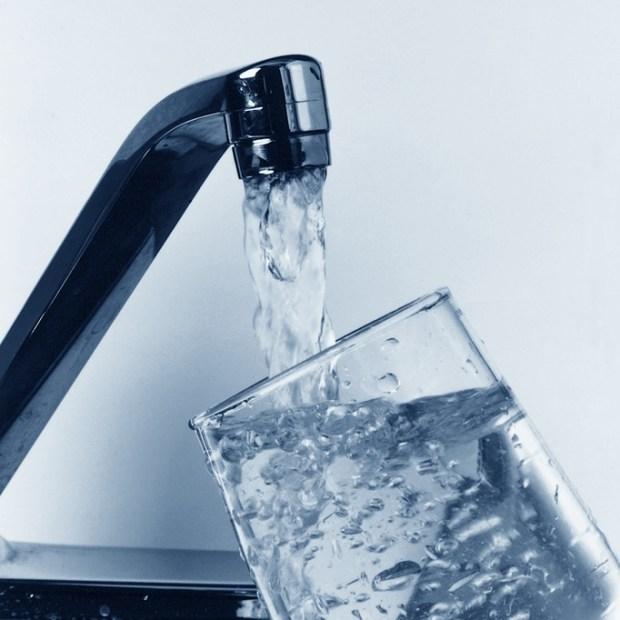 питьевая вода, водоснабжение