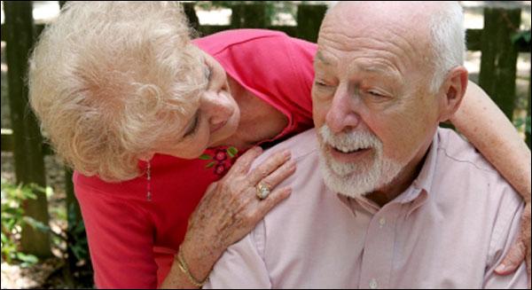 слабоумие, ВИЧ-инфекция, Бабушкология