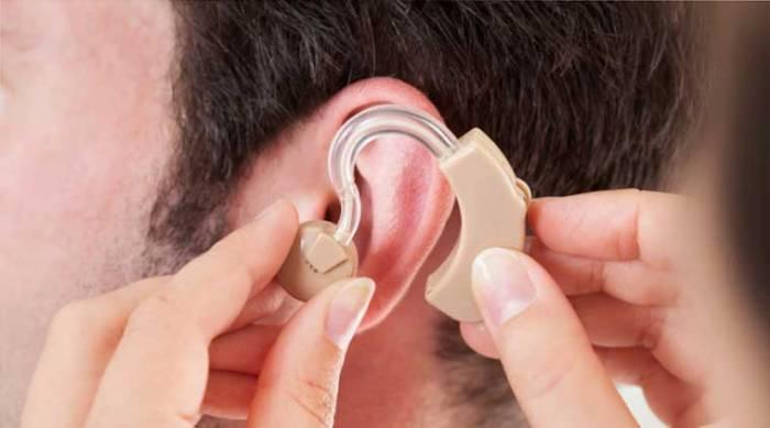 глухота, мыши, генная терапия