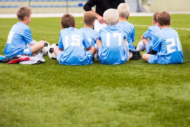 спорт, дети, дисциплина