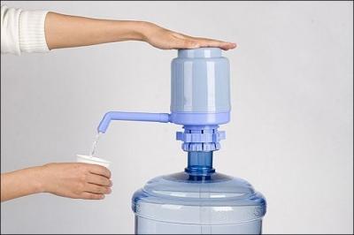 заказать воду для кулера