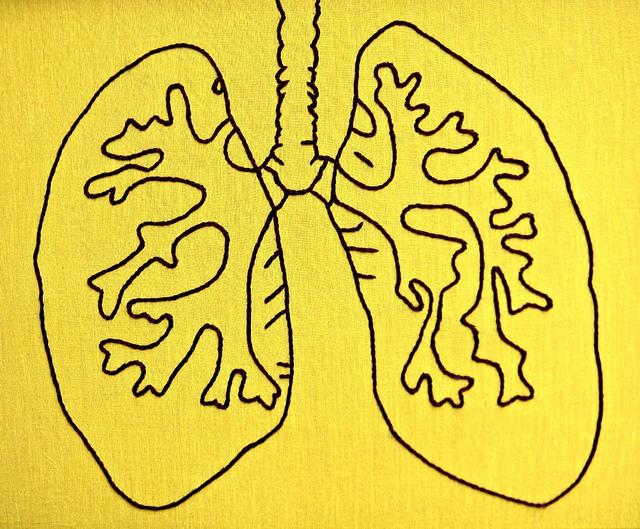 Рак легких, диагностический тест