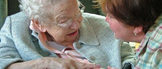 деменция, болезнь Альцгеймера, бета-амилоид, Aβ42