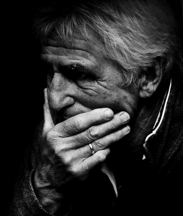пожилые люди, депрессия, антидепрессанты, арипипразол