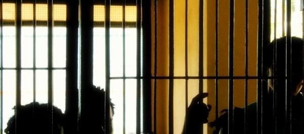 заключенные, психические расстройства