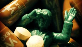 антипсихотические препараты, нейролептики, головной мозг, шизофрения