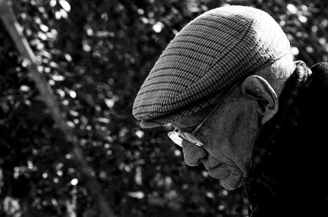 пожилые люди, ум, память
