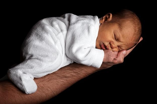 врожденный порок сердца, пульсоксиметрия, новорождённые
