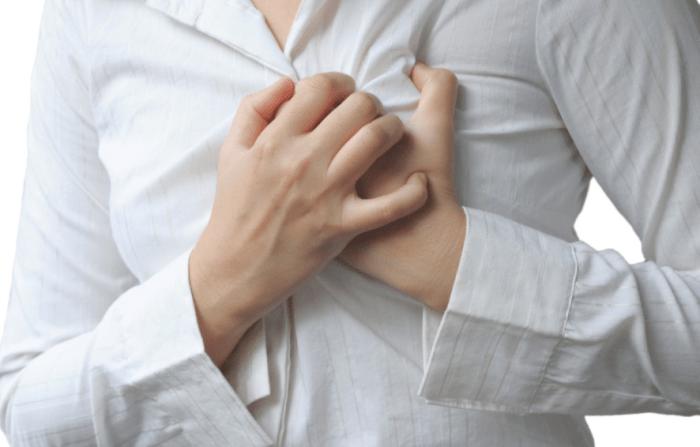 Ученые: неосведомленность женщин увеличивает риск развития сердечно-сосудистых заболеваний ©Shutterstock