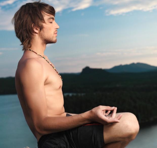 йога, рак предстательной железы