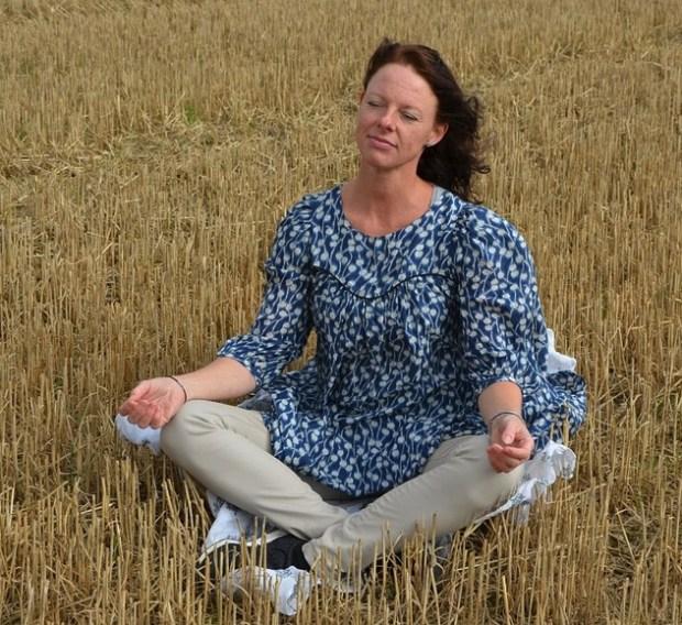 медитация, артериальное давление, теломераза