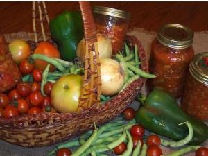 консервированные фрукты, консервированные овощи, польза