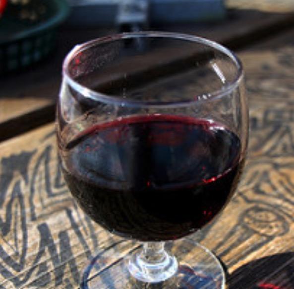 вино, физические упражнения, ресвератрол