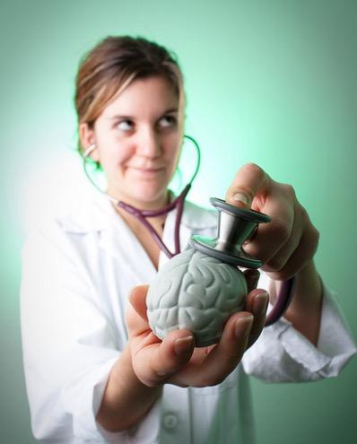 центр неудовольствия, головной мозг