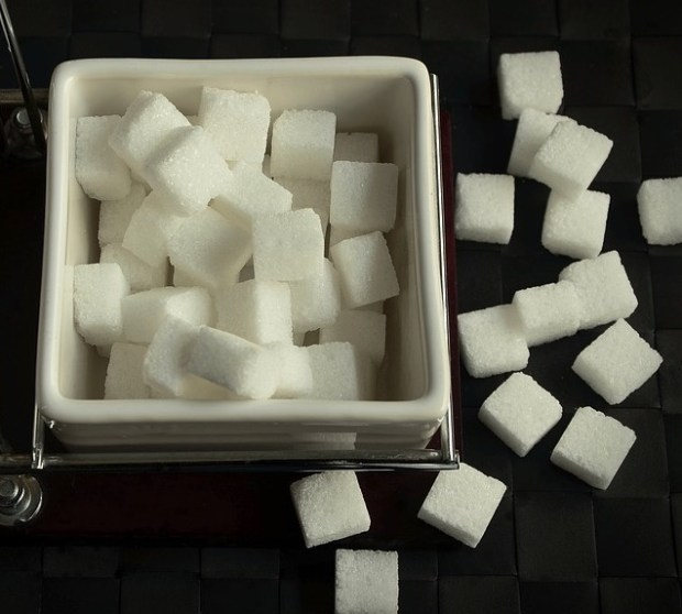 рак молочной железы, сахар, Cancer Research