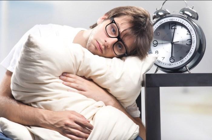 Матери-одиночки чаще имеют проблемы со сном  ©Flickr/Vic